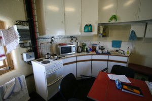 Beachy Head Kitchen and Dining Room