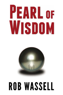 Pearl of Wisdom book by Rob Wassell