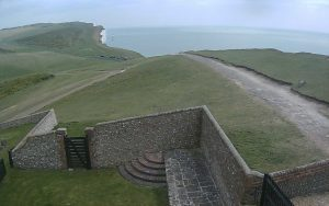 Beachy Head Lighthouse Cam